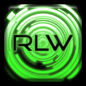 RLW Theme Green Glow for PC