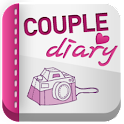 Couple Photo Diary icon