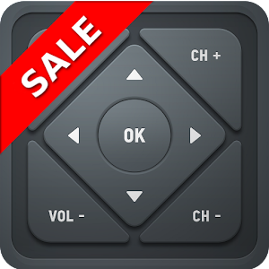 Smart IR Remote - an advanced universal remote control app