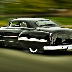 by Al Duke - Transportation Automobiles (  )