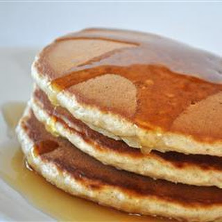 Buttermilk Pancakes No Baking Powder Recipes