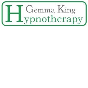 Gemma King Hypnotherapy Logo