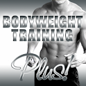 Body Weight Training Plus icon