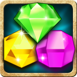 Jewels Saga For PC (Windows & MAC)