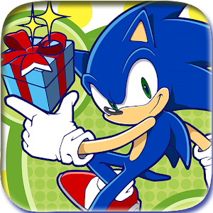 happy sonic live wallpaper apk