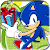 Happy Sonic! Live Wallpaper file APK Free for PC, smart TV Download