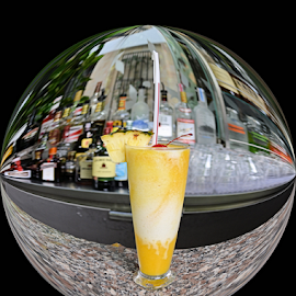 Bahama Mama by Shirley Prothero - Food & Drink Alcohol & Drinks (  )