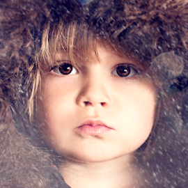 Winter Bunny by Chinchilla  Photography - Babies & Children Toddlers