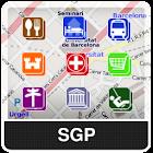 Singapore NOMADA Maps icon