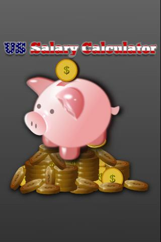 US Salary Calculator