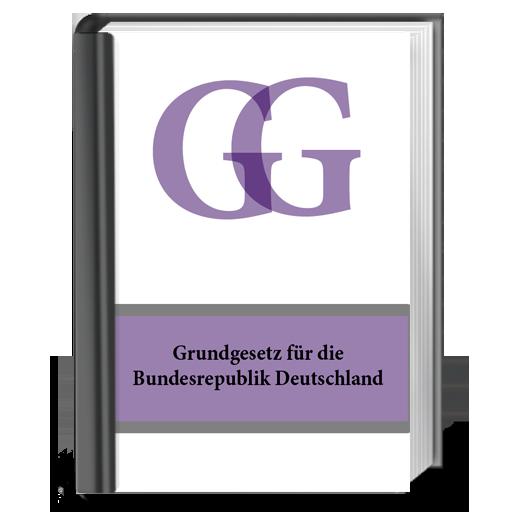 德國憲法 書籍 App LOGO-APP試玩