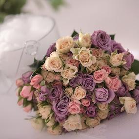 Coolest flowers by Rosu Alexandru - Flowers Flower Arangements ( flower, bouquet )