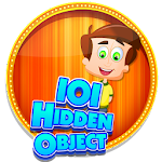 101 Hidden Objects Apk