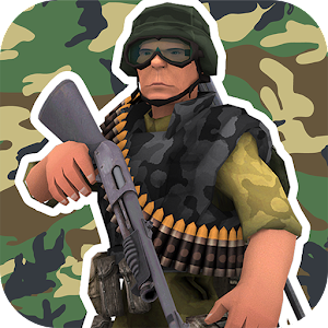 F.O.G: Army Shooting Game