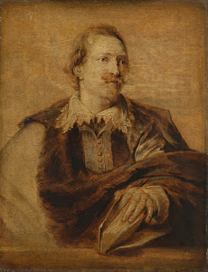RIJKS: workshop of Anthony van Dyck: painting 1660