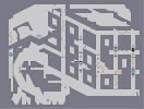 Thumbnail of the map 'Part 3: Rubiks Down'