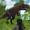 APK Game Dinosaur Hunter: Survival Game for BB, BlackBerry