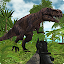 Game Dinosaur Hunter: Survival Game APK for smart watch