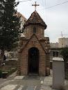 Nikoloz's Church