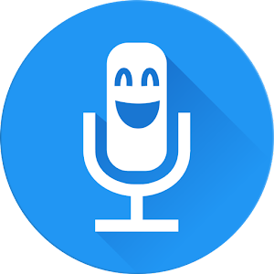 Voice changer with effects for Android