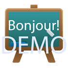 French Class Demo icon