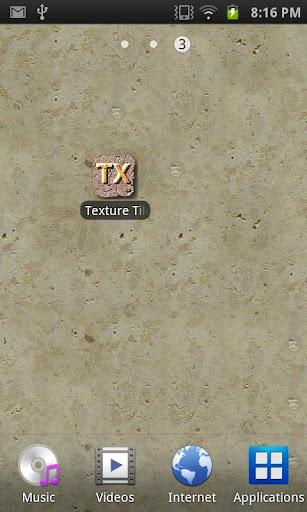 Texture Tiles
