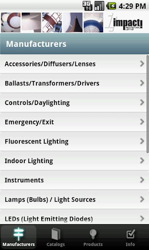 Light Directory
