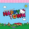 Game Hello Kitty Happy Town APK for Kindle