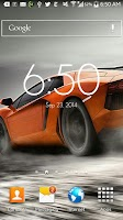 Screenshot of Lamborghini Cars Wallpapers HD