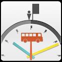 公車來了沒 icon