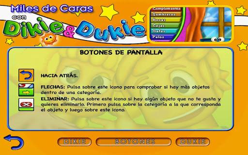 玩免費解謎APP|下載在西班牙的鬼臉樂趣 app不用錢|硬是要APP