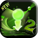 Gravity Clumps 2 icon