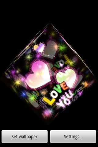 cute love A