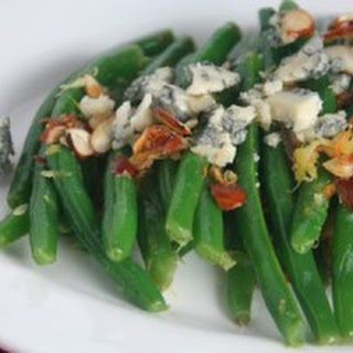 A Green Bean Casserole Alternative