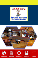 Screenshot of Buster's Eatery