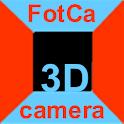 FotCa (3D Camera) icon