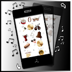 PercuShaker: Your Own Music APK Image