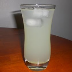 The Vodka Collins