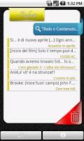 Screenshot of Frasi e Citazioni dai Film