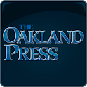 The Oakland Press icon