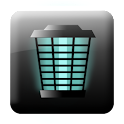 Bug Zapper Live Wallpaper icon
