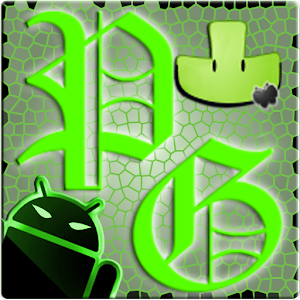 APW Theme PoisonGreen - Free for PC