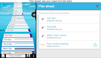Screenshot of ZenDay: Sync Google Tasks