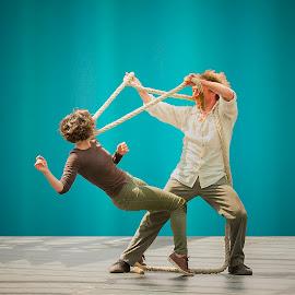 Chrysalis (Dancers #107) by Robert Wake - People Musicians & Entertainers (  )