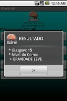 Screenshot of GlasDroid - Glasgow Coma