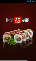 Screenshot of Hana Sushi