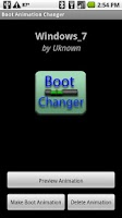 Screenshot of Boot Screen Changer (Root)