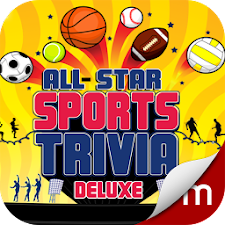 All-Star Sports Trivia Deluxe