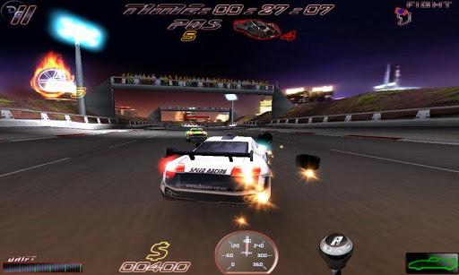Speed Racing Ultimate - screenshot