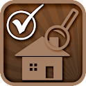 RENTAL INSPECTION CHECKLIST icon